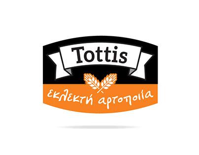 Tottis Fine Bakery