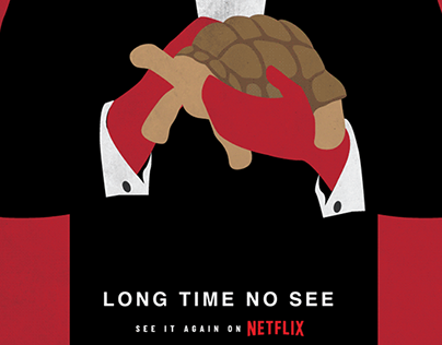 Long Time No See | Netflix