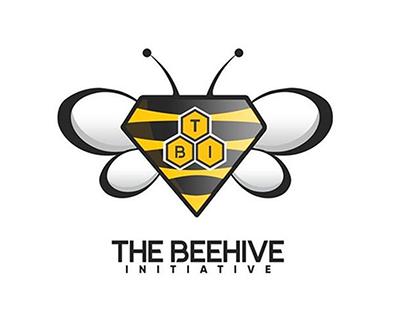 The Beehive Initiative Logo