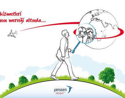 Janssen / Video Concept