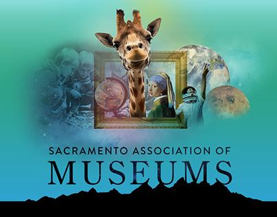Sacramento Association of Museums