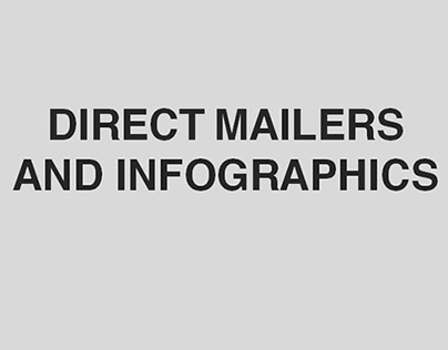 DMs and Infographics