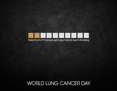 World Lung Cancer