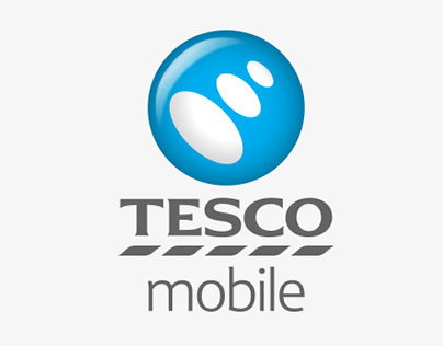 Tesco Mobile UK - Android - Mobile Self-Care Solution