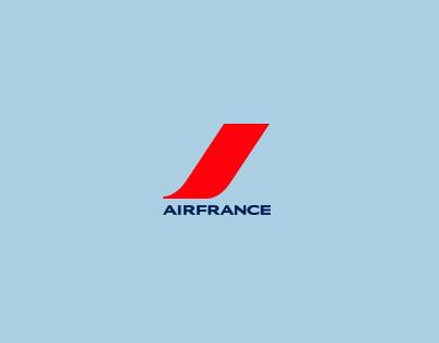 Air France: Windows Phone app