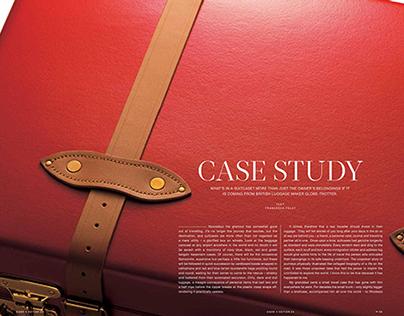 Case Study - Globetrotter Luggage