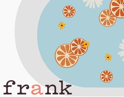 Frank Body | Social Media Post