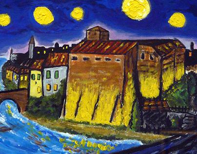 Cassano d'Adda Castle
