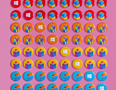 Microsoft / Microtropolis