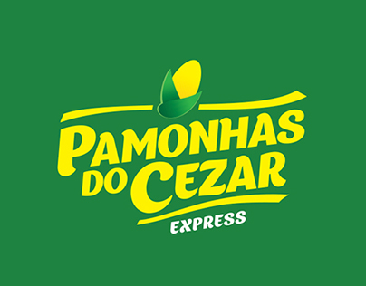 Pamonhas do Cezar - Rebranding