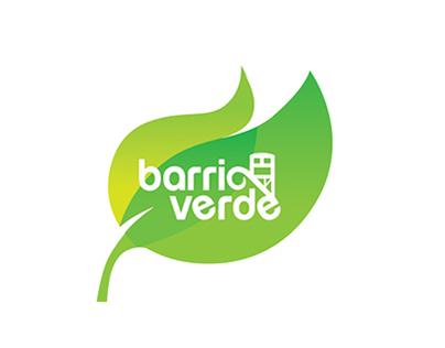Logo Barrio Verde
