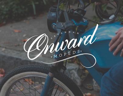 Onward Moped Package Design Kit