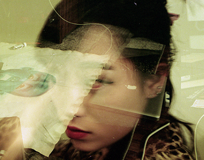 Multiple Exposure Project 2 (2014)