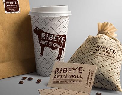 RIBEYE ART&GRILL