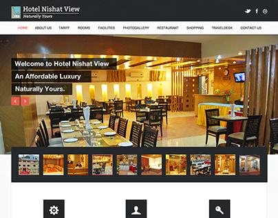 Hotel Nishat View