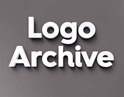 Logo Archive (2001-2014)