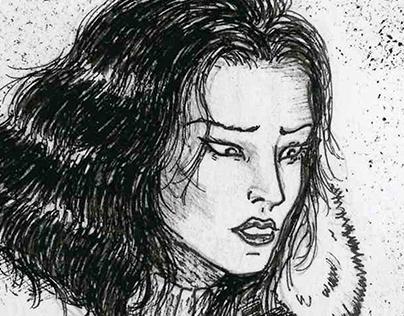 Mary Diane - Comics