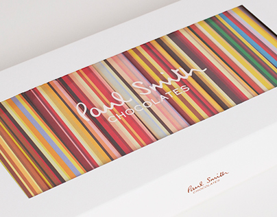 Paul Smith Chocolates