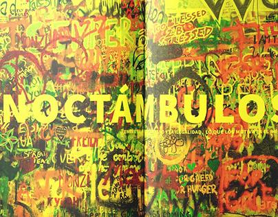Revista Arte urbano
