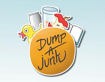 Dump a junk