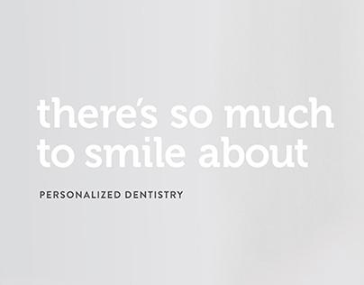 Agathos Dentistry - Smile Campaign