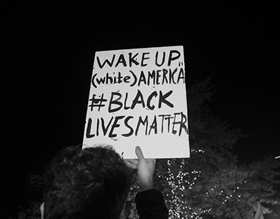 From Ferguson to Baltimore
