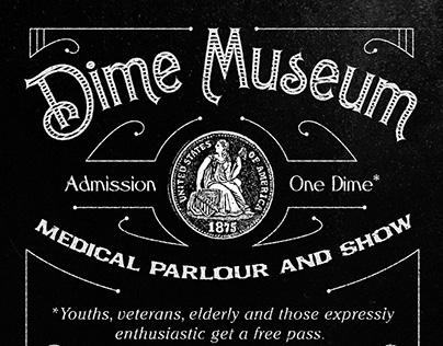 Dime Museum
