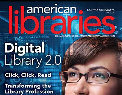 American Library Association Digital Publication