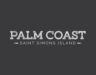 Palm Coast Menus