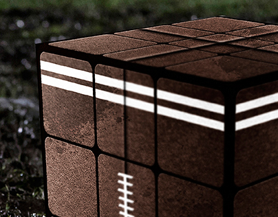 Rugby's Cube