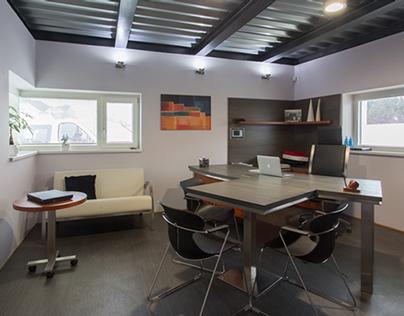 Office, Opava, Czech Republic
