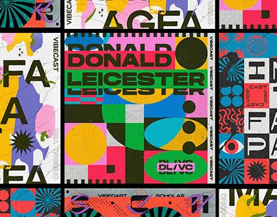 Covers & Posters | Original Vibe // BM