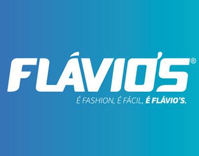 Redesign Flávio's