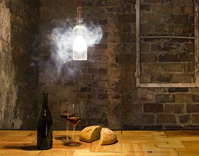 Valerie - Weinkistenmöbel