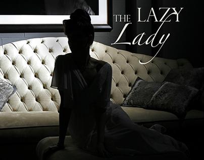 The Lazy Lady