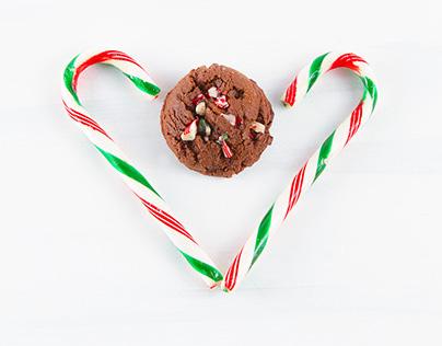 Biscotti Navidad