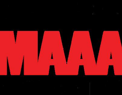Martial Arts Association of America