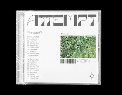 Album music with Asfen