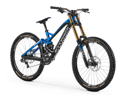 Mondraker Summum Carbon