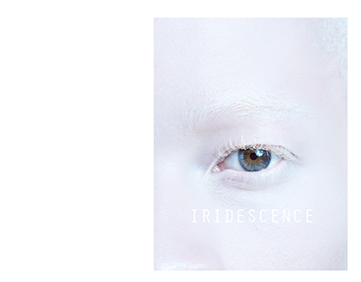 iridescence . collection . 2014