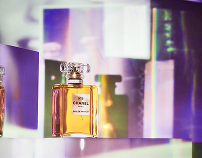 MODERN WEEKLY | Fragrance