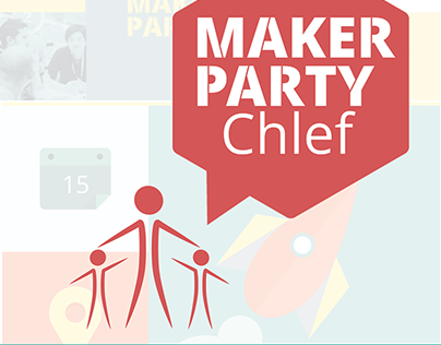 Maker Party | Mozilla Badges and Cover