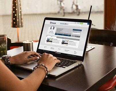 Naptah Social network