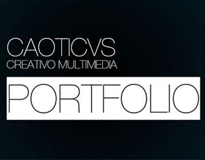 caoticvs creativo multimedia