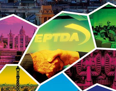 EPTDA 2015 Convention