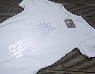 T-Shirt design TKoenigs design agency