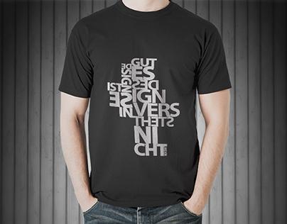 Free T-Shirt Mockup .psd
