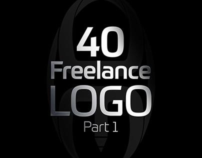 40 Freelance Logo (Part 1)