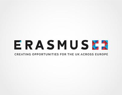 Erasmus+ UK