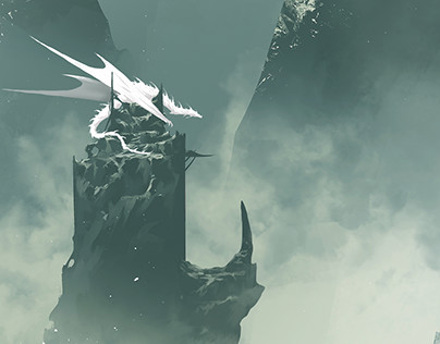 -Blind Dragon-